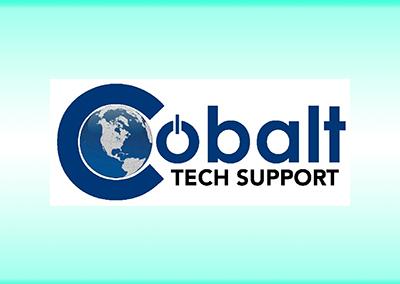 Cobalt Tech Support